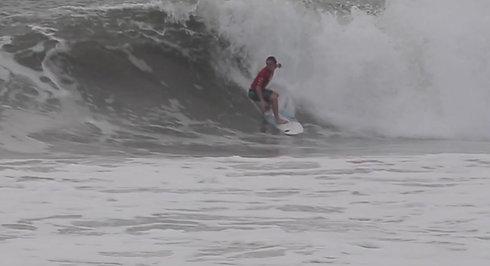 Shaun Burns - OaxacaPro R3H11