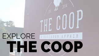 The Coop | Southern Food | Winter Park Fl
