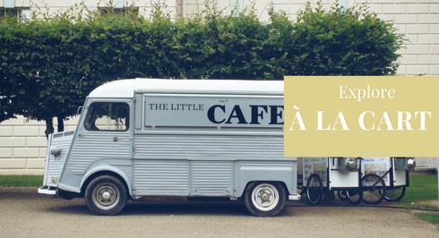 À La Cart | Food Trucks | Orlando Fl