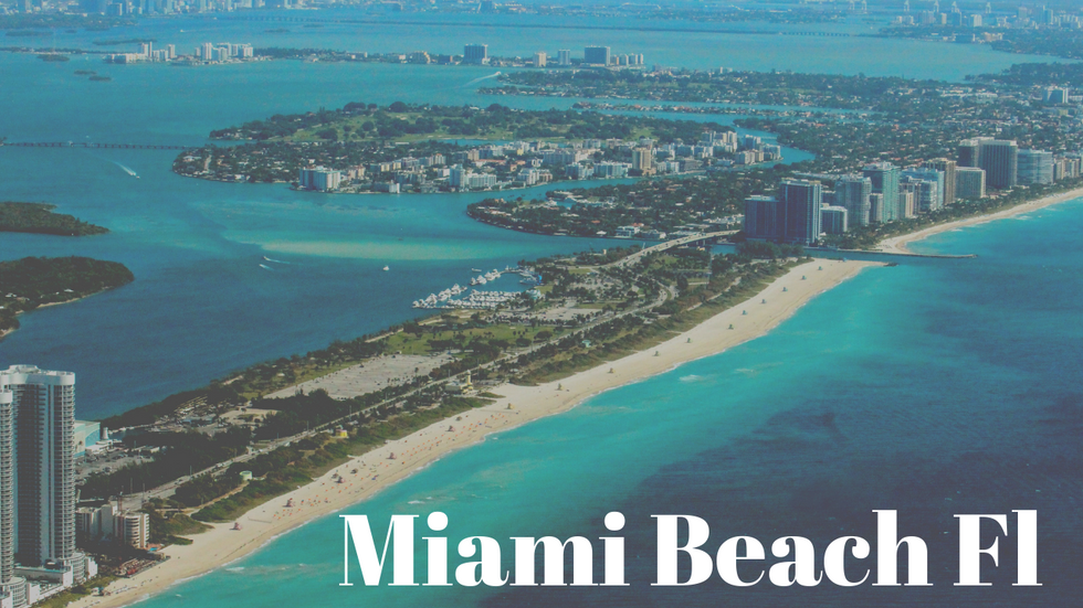 Explore Miami Beach