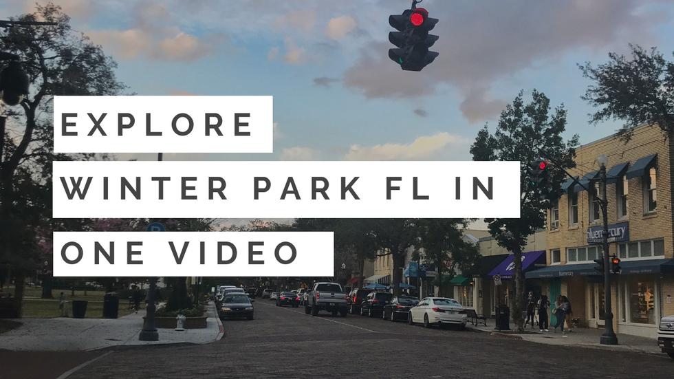 Explore Winter Park