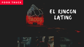 El Rincon Latino | Food Truck | Orlando FL