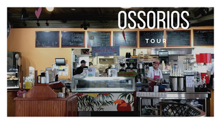 Ossorios Cafe | Cocoa Village