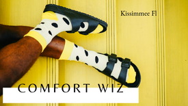 Comfort Wiz | Shoe Store | Kissimmee Fl