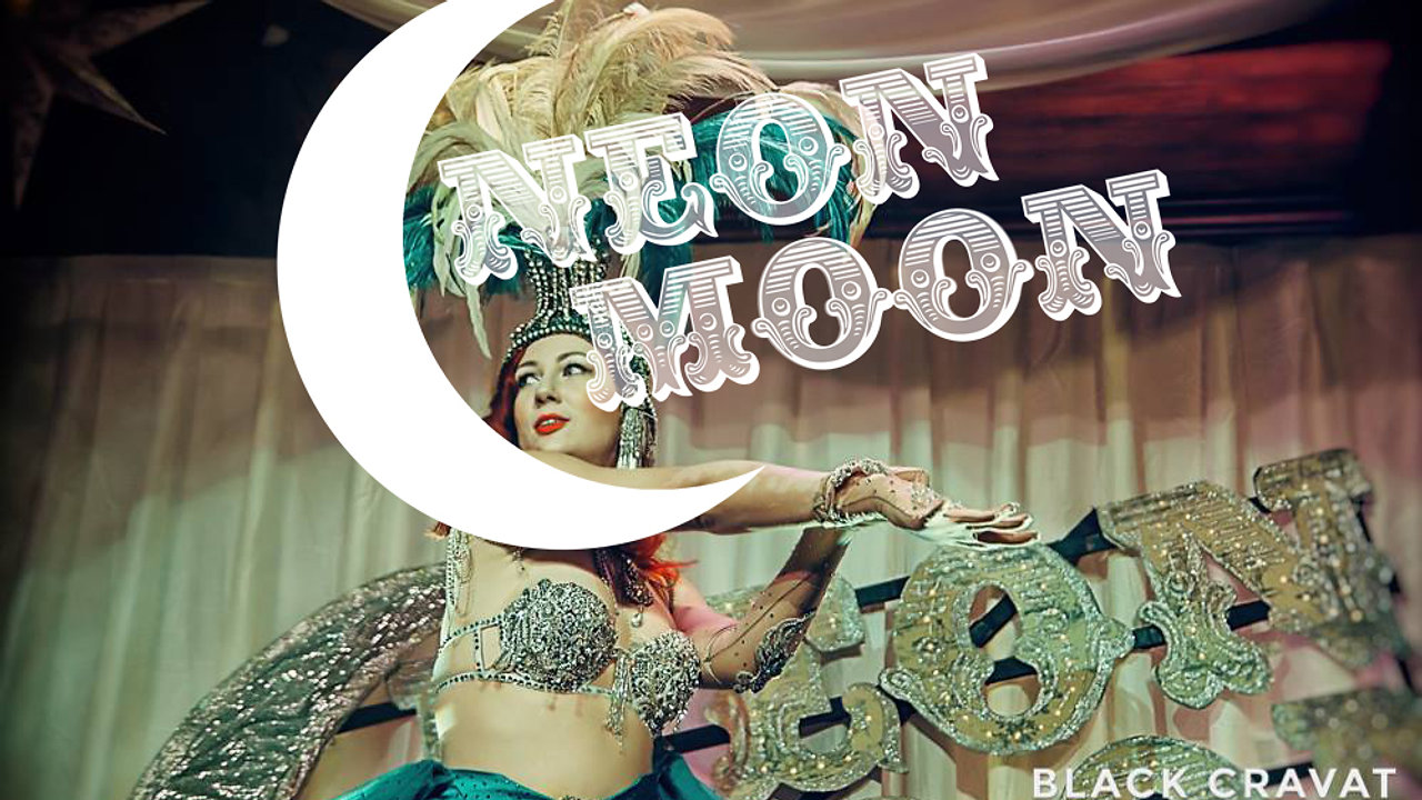 Neon Moon - Our Events
