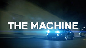 The Machine, Woods of Birnam, Musikvideo
