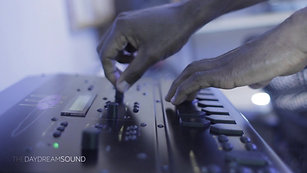 ASR-X Drum Sample Processing To Experimental Sound Design Stuff