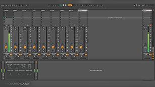 The Daydream Sound Resort Audio Plugin Demo World Premier