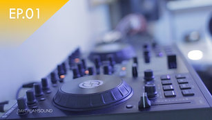 DJ Scratching Practice Break Ep. 01 (Trying To Get Better Again)