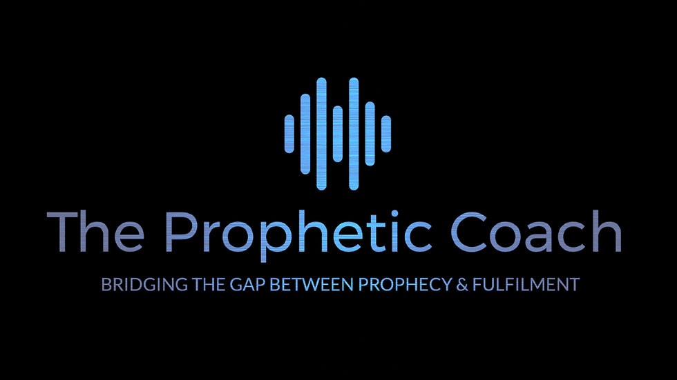 The Prophetic Coach