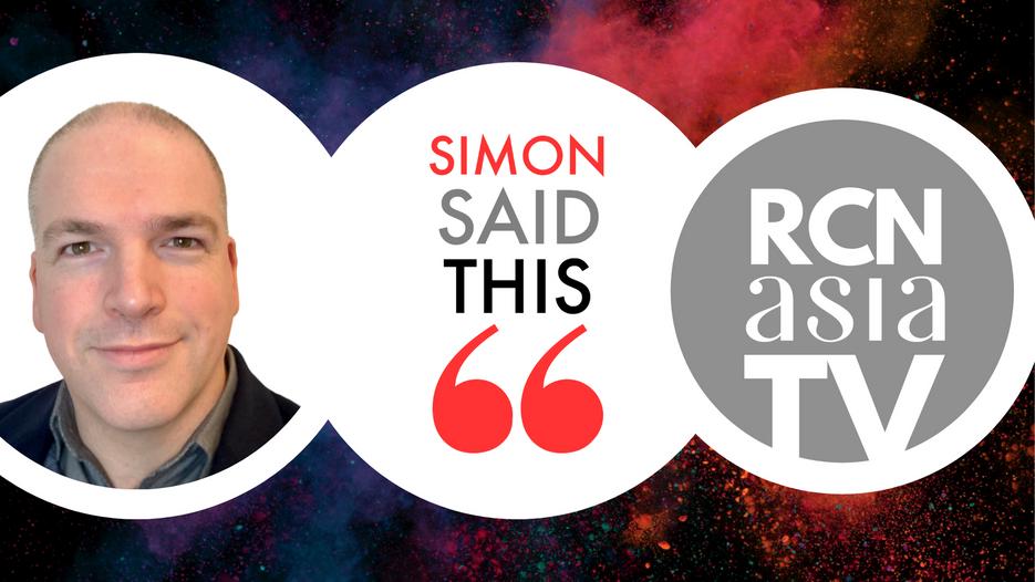 Simon Said This