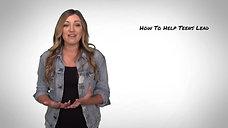 How To Help Teenagers Lead