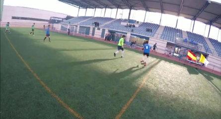 Copa Asunción 2017
