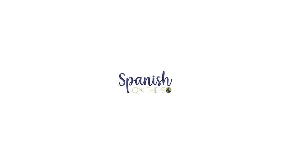 Spanish on the go