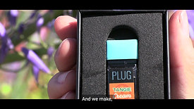 Plug Play Interview for Camp Green Organics