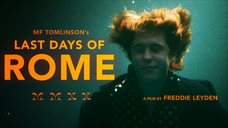 MF Tomlinson - Last Days of Rome