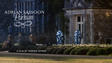 Adrian Sassoon at Parham House