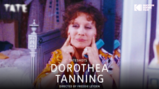 Dorothea Tanning – Pushing the Boundaries of Surrealism | TateShots