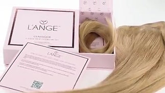 L'Ange Hosting Video