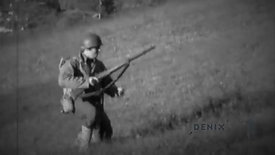 DENIX Replica.- M1 Garand Rifle