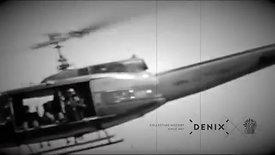 DENIX Replica.- M16A1 ASSAULT RIFLE, USA 1967