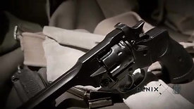 DENIX Webley MK4 Revolver