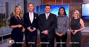 Rochester's #1 Morning Show