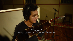 Hugo Linns - Tergal (teaser)