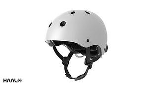 HAALO180 Bicycle Helmet Rotation 4K