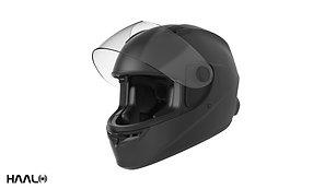 HAALO180 Bicycle Helmet Rotation 4K_1