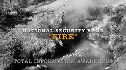 National Security Band-Fire (Official Video)