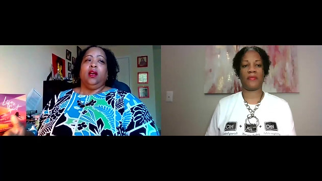 A Conversation with Kimberly J. Sharkey: Catching Up with Dr. Beverly D. Roseberry | Part I