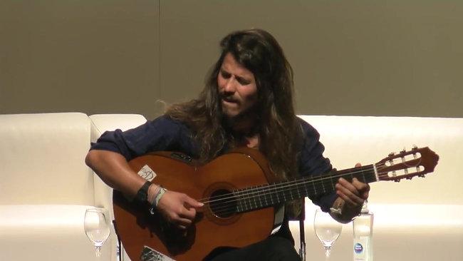 ELA guitarra