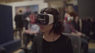Reframe Saudi at Tribeca film Festival