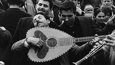 Lalezas Concert