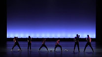 Quinn Foster Choreography for Stage