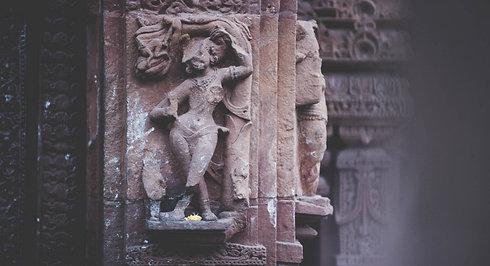 Ekamra Walks - Bhubaneswar