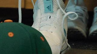 Adidas Baseball x University of Miami