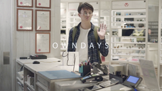 [ OWNDAYS VIDEO ADS AWARD ] 2 Is Better Than 1.mp4