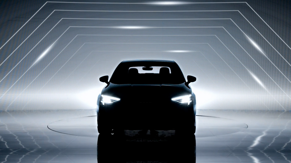 Audi Experience - Online premiere of the all-new Audi A3