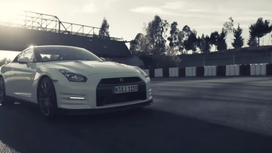 NISSAN GT-R - THE PERFECT WEEK // With FORMAT67.NET