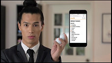 NTUC Income Advisors Connect - Brand Experience Creative Video