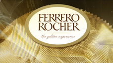 Ferrero Rocher - Goldenight