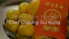 Michelin Star - Chinese New Year / Chef Cheung