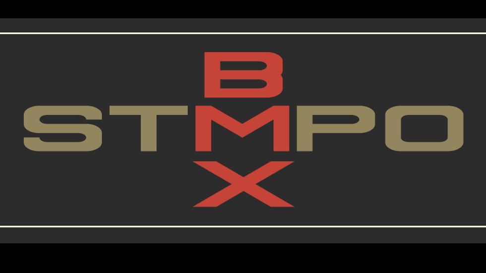 STMPO BMX