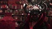 Atlantis Discovered/Masquerade