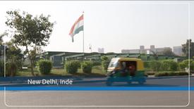ENEDIS - Inde New Delhi mars 2018