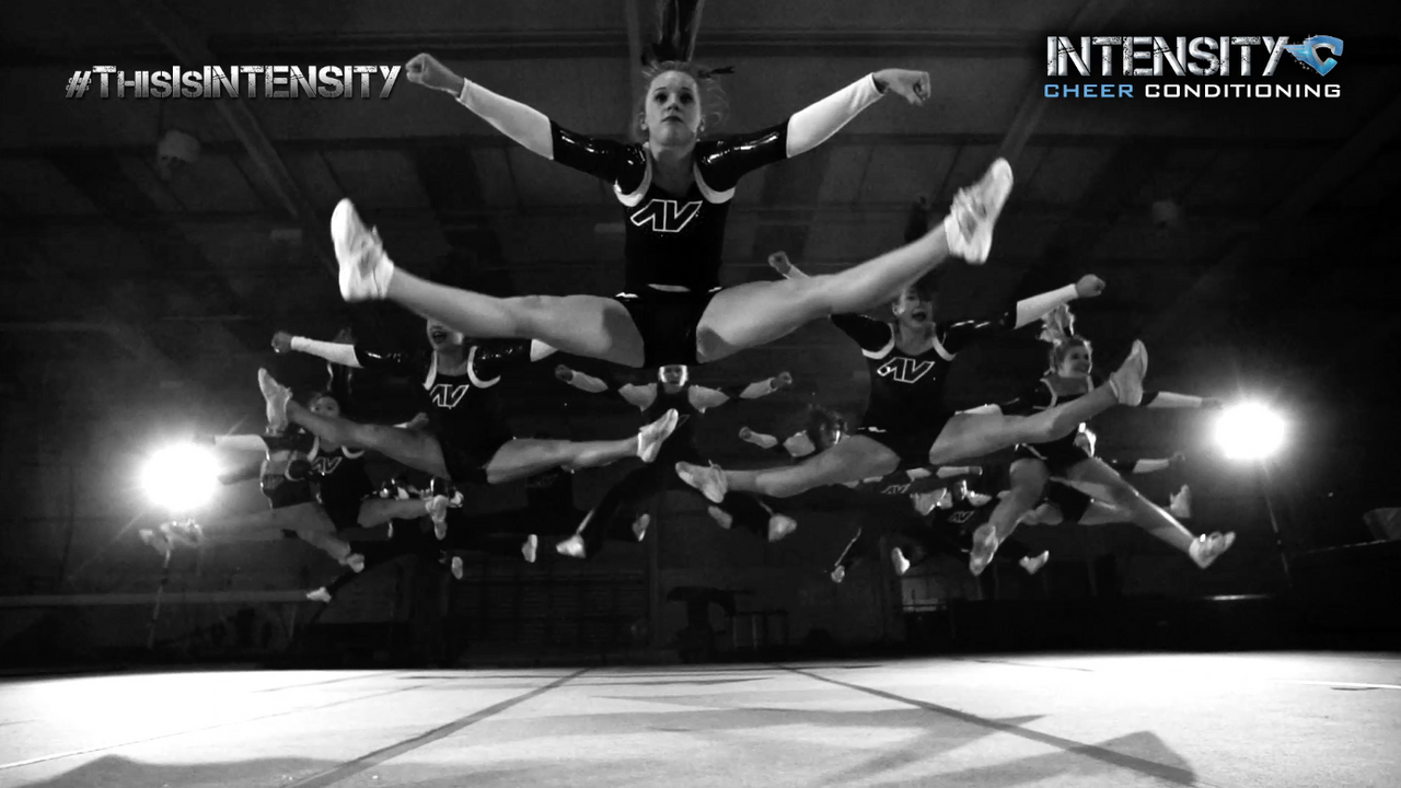 CheerConditioning.Academy - Cheer Training Videos & Workouts