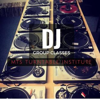 DJ Sessions