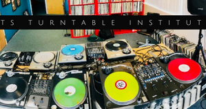 the Art of DJing | DJ Sessions